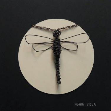 Obra de Nonia Villa.