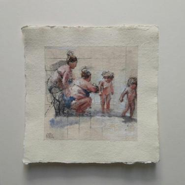 Obra de Pilar López.