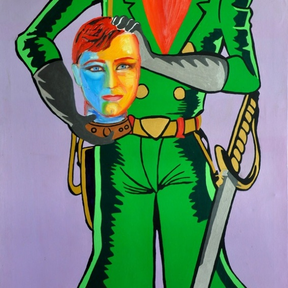 Fabio McNamara