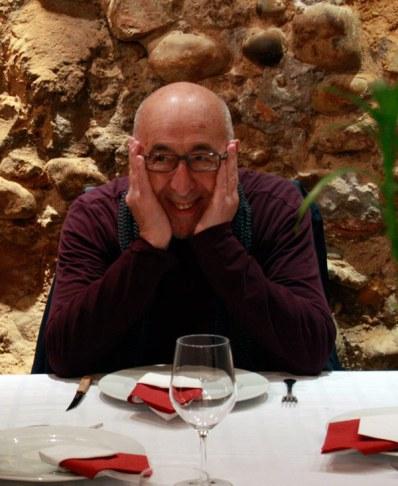 Manolo Jular. Foto: Teresa Jular.
