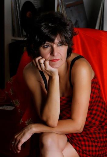 Julia Navas Moreno.