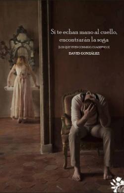 Libro de David González.