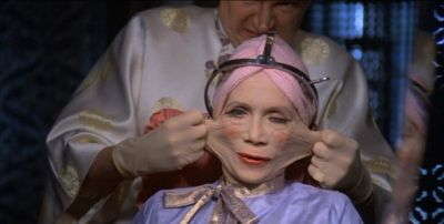 """Fotograma de """"Brazil"""" (1985), película dirigida por Terry Gilliam."""