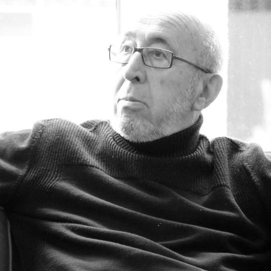 Manuel Jular (2014). Fotografía: Juan Luis García.