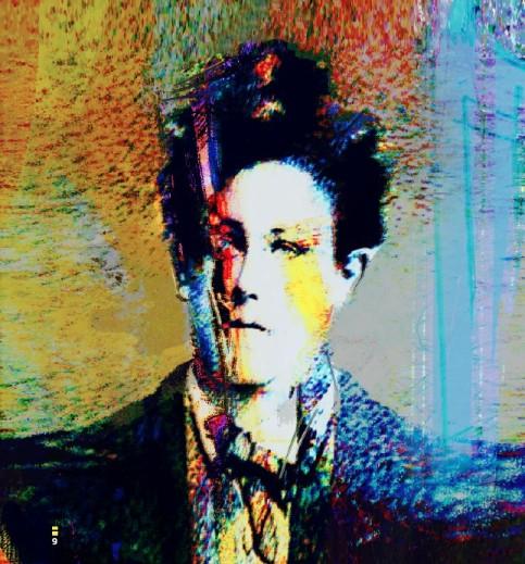 Rimbaud, por Manuel Jular.