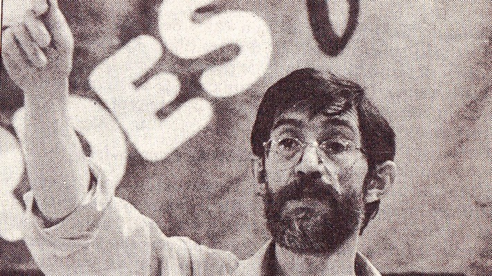 Santiago Rodríguez Magallón.