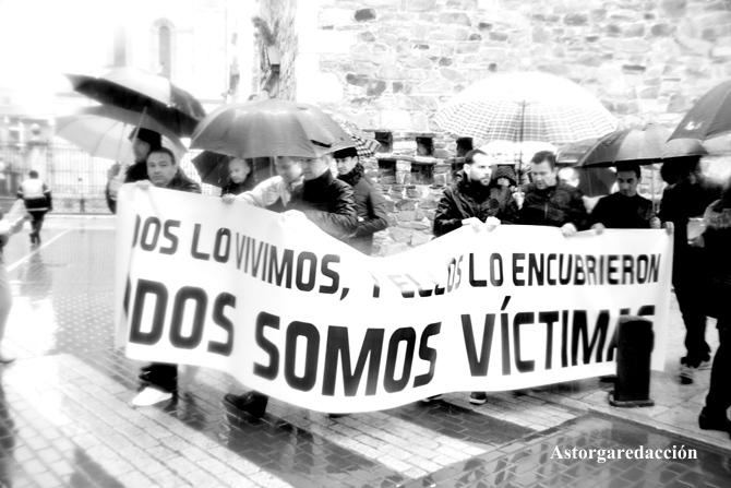Fotografía: astorgaredaccion.com