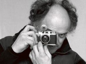 El fotógrafo Amando Casado.
