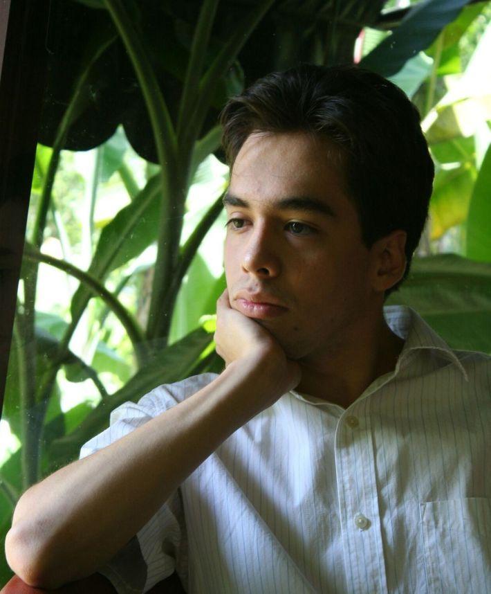 Fernando Apan