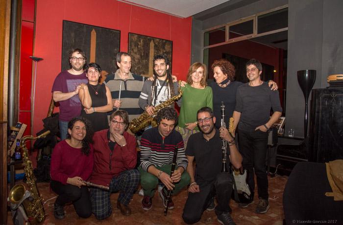 Jaula 13 en el hotel Quindós (León). Fotografía: Vicente García.