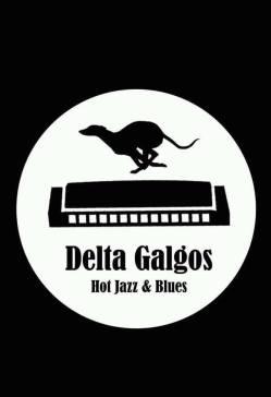 Cartel promocional de Delta Galgos.