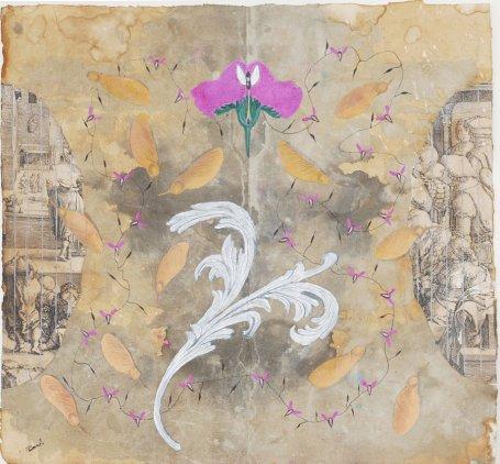 Obra de Teresa Gancedo.