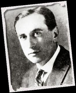 Vicente Huidobro.