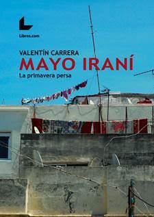 "Portada de ""Mayo iraní""."