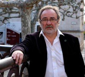 Luis Miguel de Dios. Foto: Javier de la Fuente.