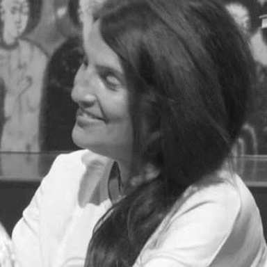 Nuria Viuda García.
