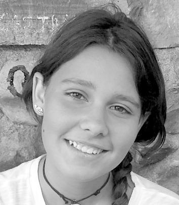 Mónica de la Cuesta González.