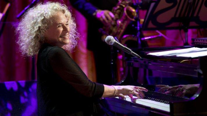 Carole King es%2c sin duda%2c una de las más lúcidas e inspiradas compositoras de este negocio.jpg