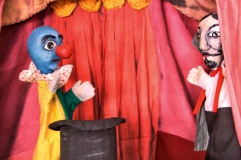 Teatro Libre del Sur