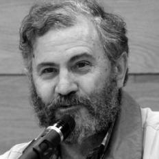 El periodista Fulgencio Fernández.