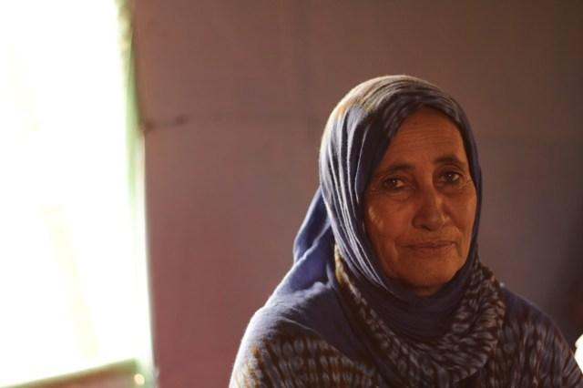 Cuentos del Sáhara_Imagen Ana Griott