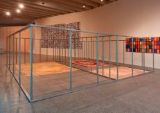 Darío Corbeira. Al final del suflé. 2, 5 (5, 7, 11, 13,17), 1996-2016. Colección MUSAC
