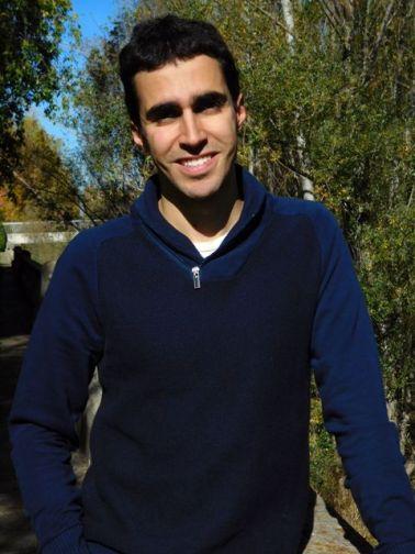 Álvaro Sánchez.