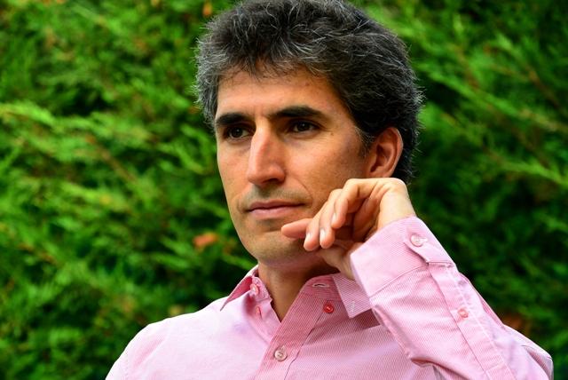 Héctor Sánchez.