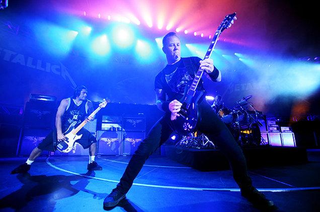 Metallica convirtieron en rock un cuento de Hoffman dedicado a una especie de hombre del saco a la alemana en %27Enter Sandman%27.jpg