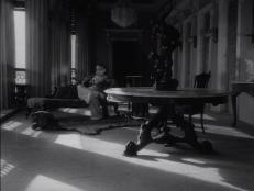 'El salón de música'. Satyajit Ray