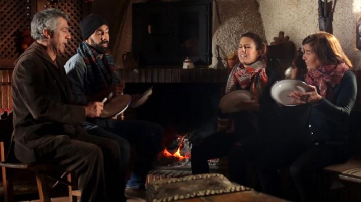 Folk. Una mirada a la música tradicional. Pablo García Sanz