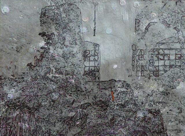 'Underwater & Inland'. José María Marbán
