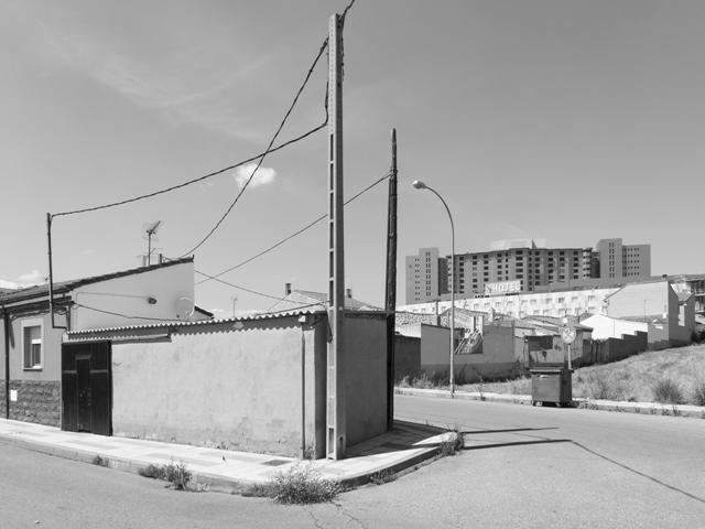 Alejandro S. Garrido. 'Corea. Una historia paralela'. 2012-2016