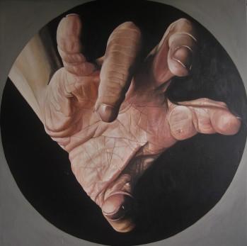 Pintura de Carlos Adeva.
