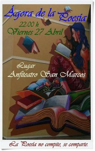 Cartel de Ana Ibis.