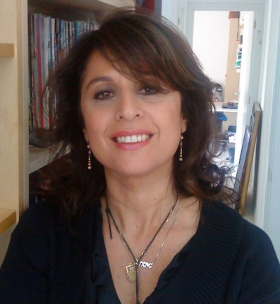 Esther Bendahan Cohen.