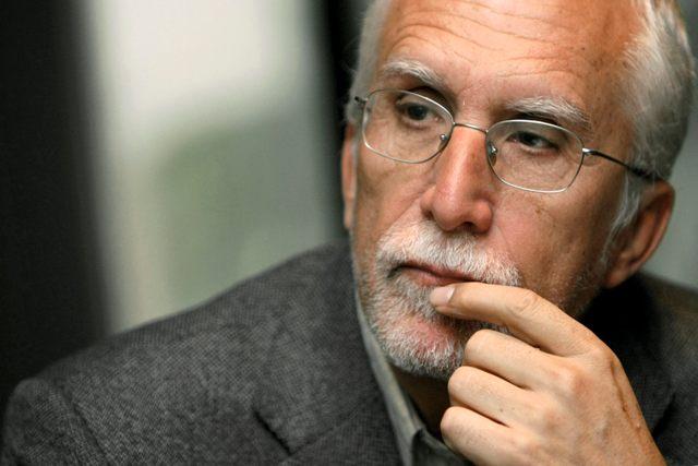 Luis Mateo Déz.