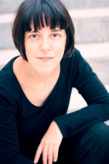 Pilar Adón,
