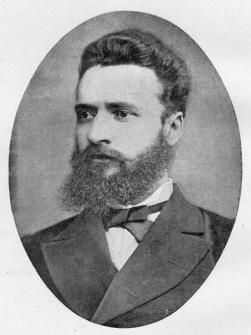 Hristo Botev.