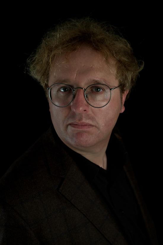 Luis Artigue.