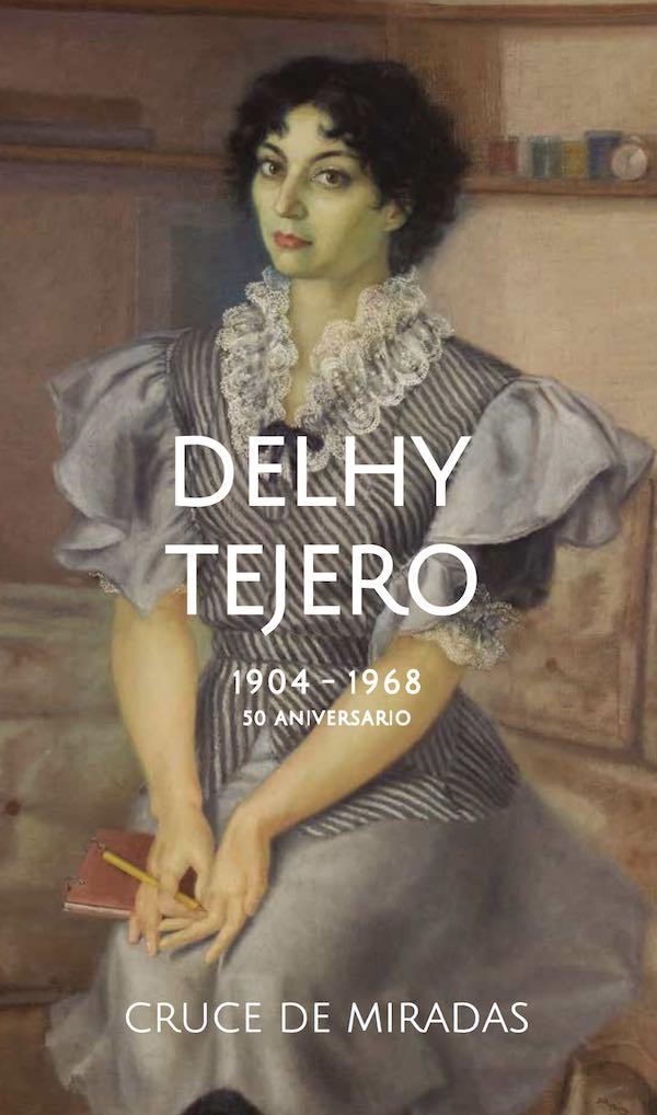 Delhy Tejero. Autorretrato, 2-2-1945, Colección Javier Vila Tejerokokotriso
