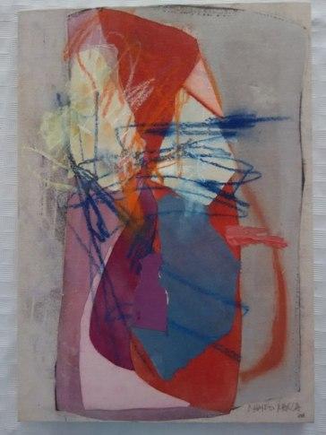'Collage'. Maiko Maeda