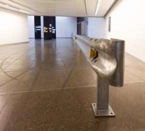 Nader Koochaki. Cielo abierto_ Vista de la exposición en MUSAC_2018 (7)