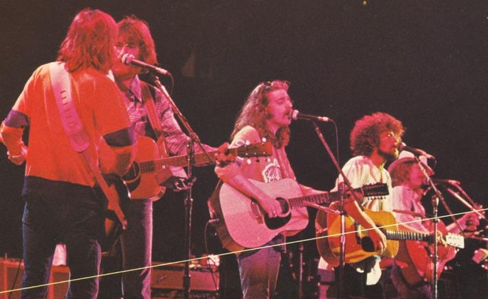 La ruptura de Eagles fue muy sonada y se produjo en pleno concierto.jpg