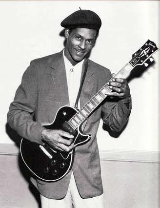 El jovencito Chuck Berry también se inspiró en lo que otros habían hecho.jpg