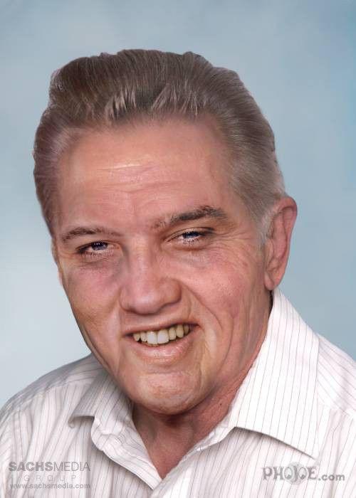 Según muchos%2c la muerte de Elvis es una auténtica confabulación intergaláctica. La imagen es una simulación.jpg