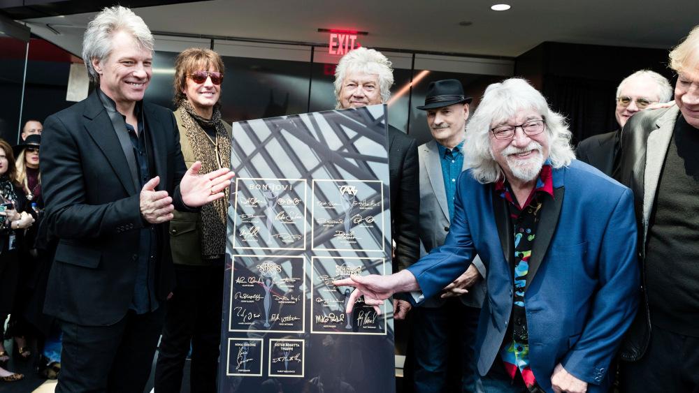 Bon Jovi y The Moody Blues han entrado este año en el salón.jpg