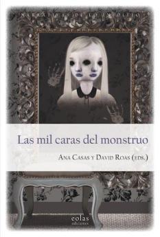 La ilustración de la portada es de Aida de los Ángeles Méndez.