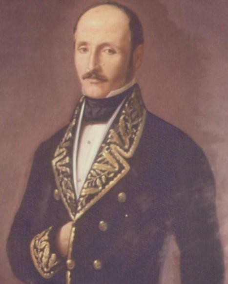 Segundo Sierra-Pambley (1807-1873).