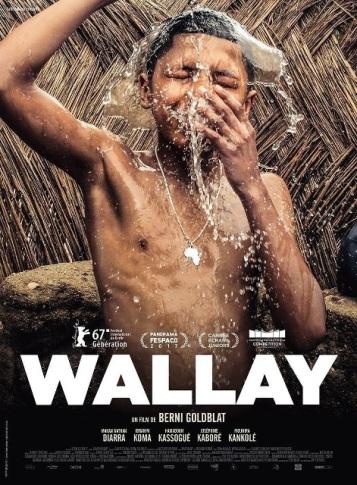 'Wallay'. Berni Goldblat